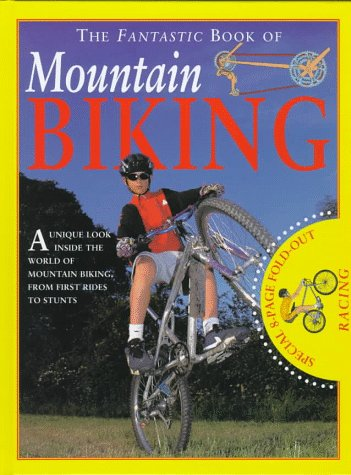 Mountain Biking (Fantastic Book of) by Copper Beech (Image #1)