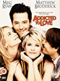 Addicted To Love [DVD] [1997]