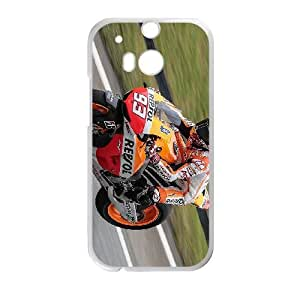 Marc Marquez ForHTC One M8 Cell Phone Cases Good looking JETE9147320