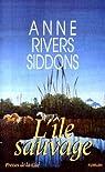 L'ile sauvage par Rivers Siddons