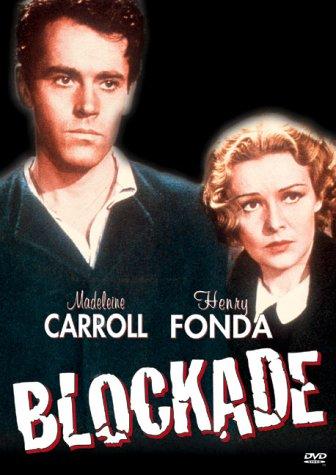 Blockade (William Leader Head)