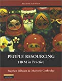 img - for People Resourcing: Hrm in Practice book / textbook / text book