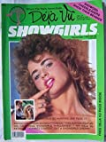 Deja Vu Showgirls Busty adult magazine