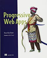 Progressive Web Apps Front Cover
