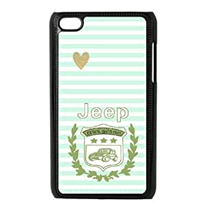 Ipod Touch 4 Phone Case Jeep AS390554