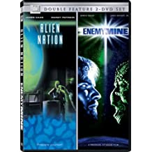 Alien Nation/Enemy Mine