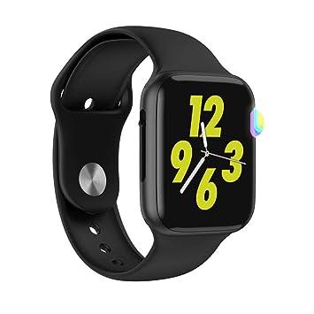 Relojes Inteligentes W34 Smart Watch Iwo 8 Plus Smartwatch Heart ...