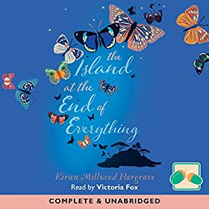 The Island at the End of Everything Audiobook