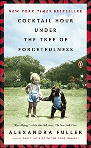Amazon Fr Cocktail Hour Under The Tree Of Forgetfulness