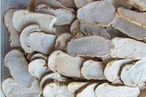 10 onzas (284 gramos) secado liofilizado Matsutake rebanadas de hongos Premium Grade de Yunnan China (中国 云南): Amazon.es: Alimentación y bebidas