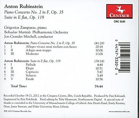 Anton Rubinstein ( biographie et discographie ) - Page 3 51GAVE024fL._SX450_