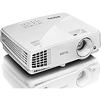 BenQ 3200 Lumens 1280 x 800 13000:1 DLP Projector MW571 by BenQ