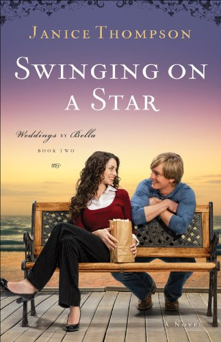 Hollywood Usa Costumes (Swinging on a Star (Weddings by Bella Book #2): A Novel)