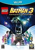 Wii U Lego BATMAN 3 BEYOND GOTHAM