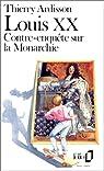 Louis XX - un roi sans trône par Montplaisir