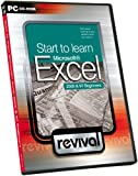 Start to Learn MS Excel 97/2000 Beginners
