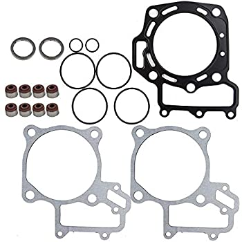Namura Top End Gasket Kit Kawasaki Brute Force 750 Teryx 750 /& Brute Force 650i