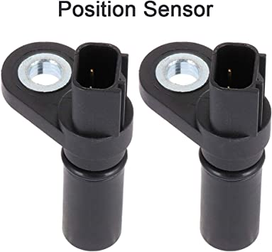 SCITOO PC643 Camshaft Position Sensor 2PCS Fit For 1994-1995 Ford Cougar 2000-2004 2006-2011 Ford Crown Victoria
