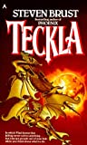 Teckla, Steven Brust, 0441799779