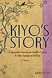 Kiyo's Story, Kiyo Sato, 156947866X