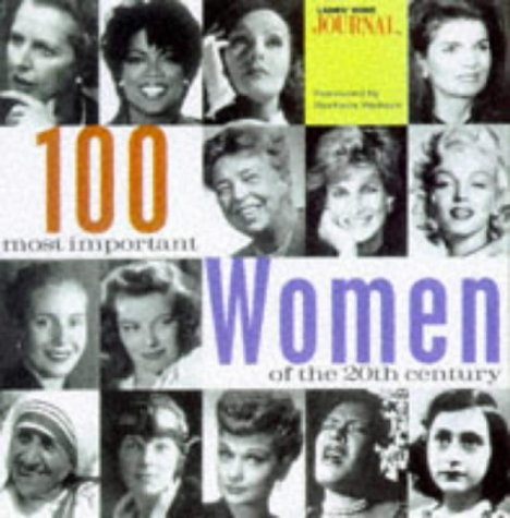 D.o.w.n.l.o.a.d 100 Most Important Women of the 20th Century [E.P.U.B]