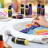 Arteza Fabric Paint