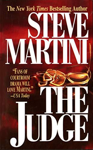 Books : The Judge (A Paul Madriani Novel)