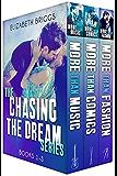 Chasing The Dream Series: Books 1-3 (Chasing The Dream Box Set)