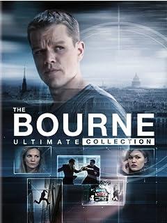 the bourne identity torrent