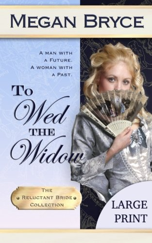 book cover of To Wed The Widow