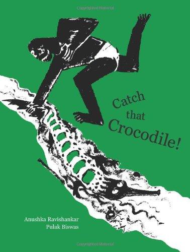 Catch That Crocodile! PDF