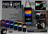 para-Light, EMF Detection, K2, Paranormal