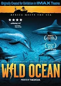 IMAX: Wild Ocean