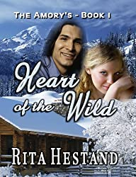 Heart of the Wild (Amory's series Book 1)