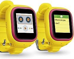 TickTalk 2.0 muñeca móvil con localizador: Amazon.es: Electrónica
