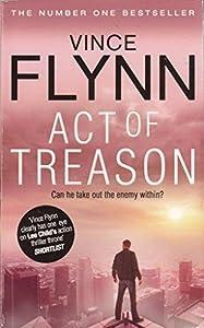 Paperback Act of Treason Pa Book