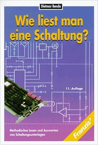 Atemberaubend Wie Man Den Elektrischen Schaltplan Liest ...