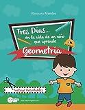 Cuento educativo e interactivo donde el niño aprenderá y entenderá la geometría a través de un divertido viaje que realiza un niño durante 3 días. Incluye modelos recortables para crear figuras geométricas. Es un cuento para que los padres y ...