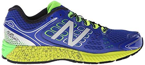 New Balance M1260v4 Running Shoes (D Width) Blue rRNGw0AHt