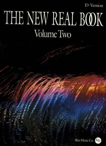 Download The New Real Book, Volume 2 (Key of Eb) PDF