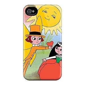 New TinaMacKenzie Super Strong Makova Panenka 3 Cases Covers For Iphone 6