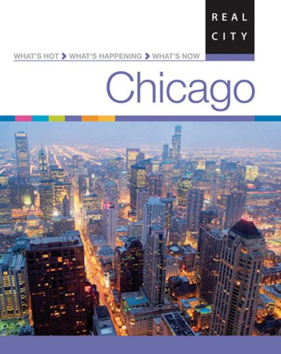 Download Real City Chicago (Real City Guides) pdf