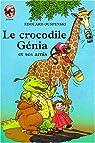 Le crocodile Génia et ses amis par Ouspenski