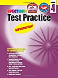 Test Practice, Grade 4, Vincent Douglas and School Specialty Publishing Staff, 1577689747