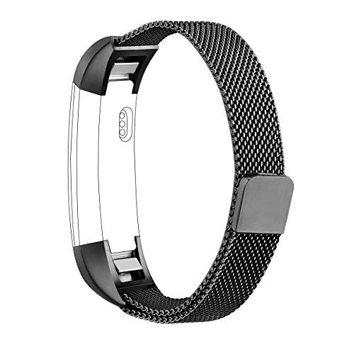 For Fitbit Alta HR and Alta Bands,CreateGreat Replacement Accessory