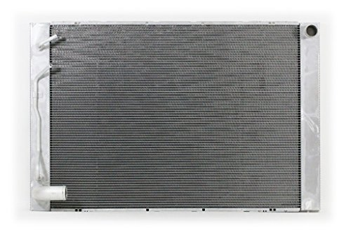 Radiator - Cooling Direct For/Fit 2682 04-05 Toyota Sienna 3.3L w/Tow Package All Aluminum