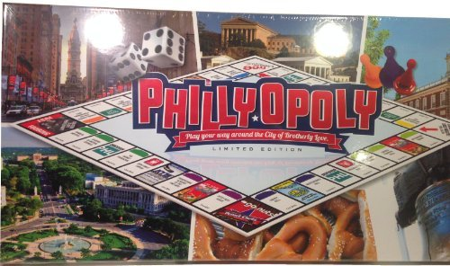 Philly-opoly