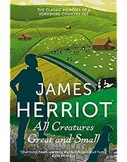 Herriot, J: All Creatures Great and Small (James Herriot 1)