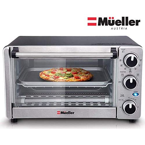 What does convection oven mean?