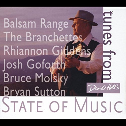 Tunes from David Holt's State ...